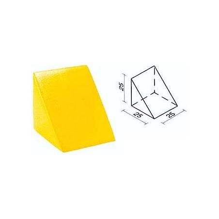 Figura geométrica de foam recubierto psicomotricidad 450010