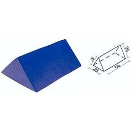 Figura geométrica de foam recubierto psicomotricidad 4500117