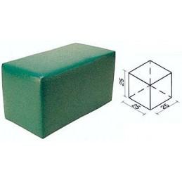Figura geométrica de foam recubierto psicomotricidad 450013