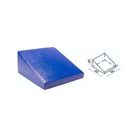 Figura geométrica de foam recubierto psicomotricidad 450025