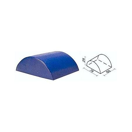 Figura geométrica de foam recubierto psicomotricidad 450032