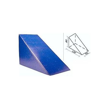 Figura geométrica de foam recubierto psicomotricidad 450036