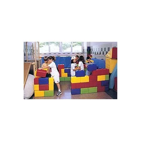Bloques de construccion psicomotricidad PS410301