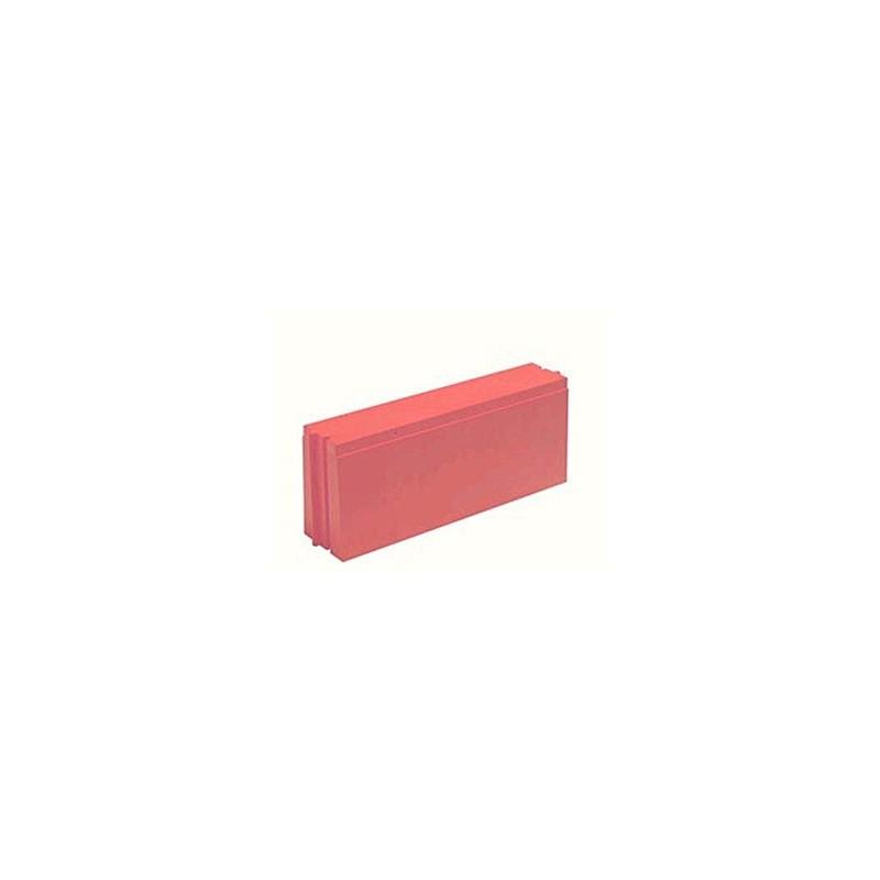 Pieza recta inferior piscina sensorial Alto 25cm