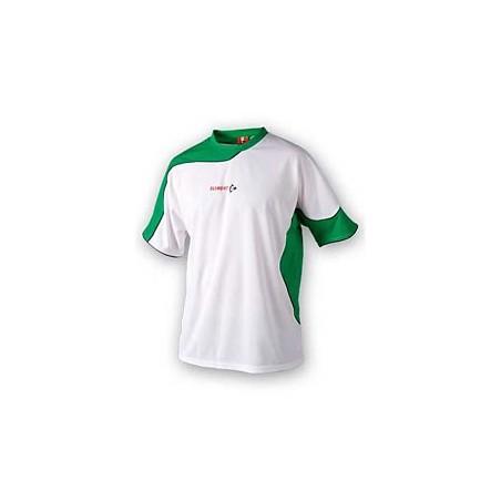 Camiseta deporte LUCA senior manga corta
