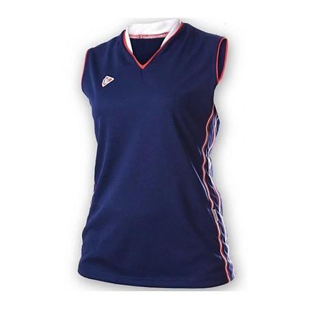 Camiseta deporte feminas HAMM senior sin mangas