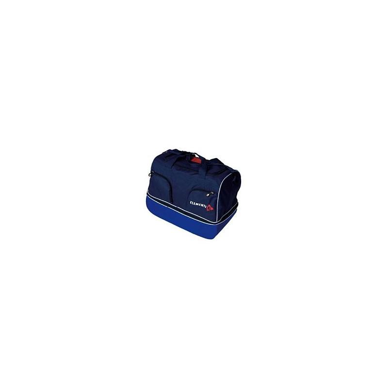 Bolsa deporte zapatillero rigido 50x37x29 cm