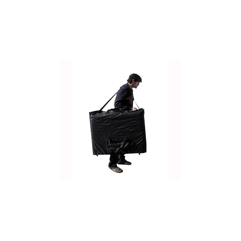 Funda o bolsa sin ruedas transporte camilla plegable 70x192 cm.