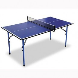 Mesa ping pong tenis de mesa plegable interior indoor Mini 4 alturas