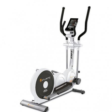 Bicicleta elíptica BH i.Atlantic BT volante 14 kg uso regular G2526B