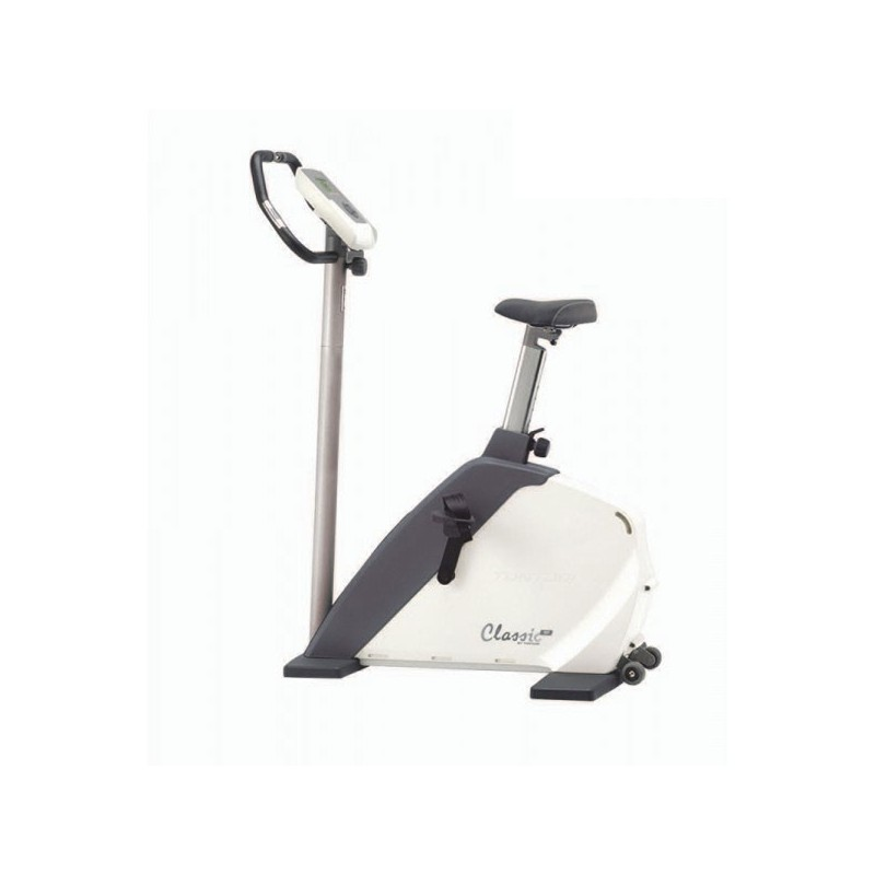 Bicicleta de ejercicio Tunturi Classic Bike 3.0 volante inercia 14 kg