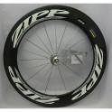 Oferta rueda delantera para tubular ZIPP 808 bicicleta de PISTA año 2009