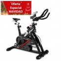 Bicicleta spinning uso intensivo BH Spada Magnetic volante 20kg H9310