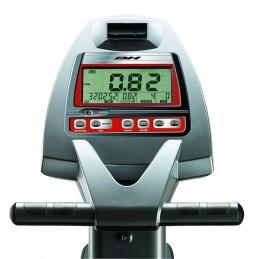 Bicicleta de ejercicio BH H8702R Carbon Bike volante 14 Kg intensivo