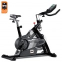 Bicicleta spinning BH Spada i.Concept Dual con Dual Kit WH930U