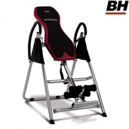 Camilla tabla inversora de inversión postural BH ZERO G400