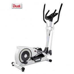 Bicicleta elíptica uso doméstico BH NLS14 Dual G2352U