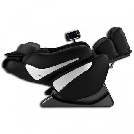 Posición horizontal delsSillón centro de masaje relax BH Shiatsu M900 Milán