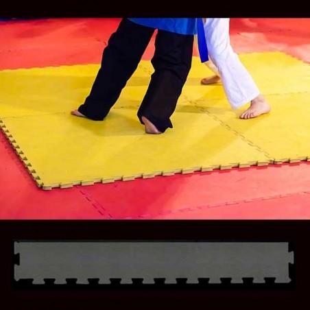 Perfil cuña tatami 30x100x2-3 cm