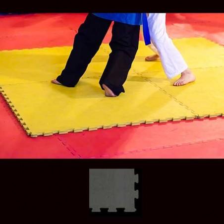 Esquina cuña tatami artes marciales 30x30x2-3 cm