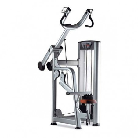Máquina de musculación Dorsales BH X110