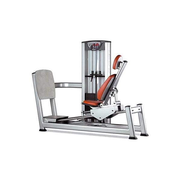 M quina de musculaci n profesional prensa piernas for Maquinas de musculacion