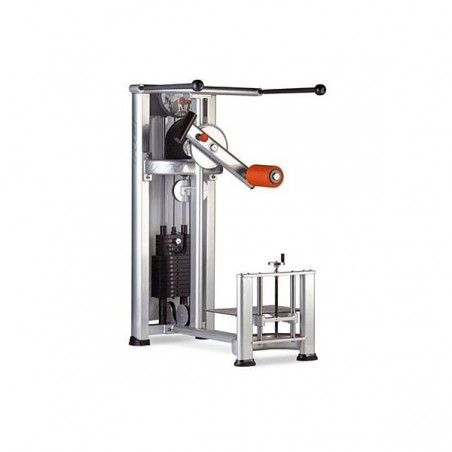 Máquina de musculación profesional Multi cadera BH X340