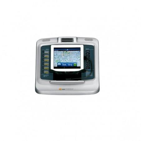 Cinta correr uso regular Bh i.S Premium W 2.75CV tapiz 135x51cm G6317