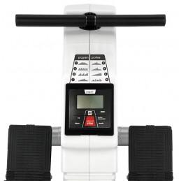 Máquina de remar BH AQUO PROGRAM volante 5,5 kg uso regular R309