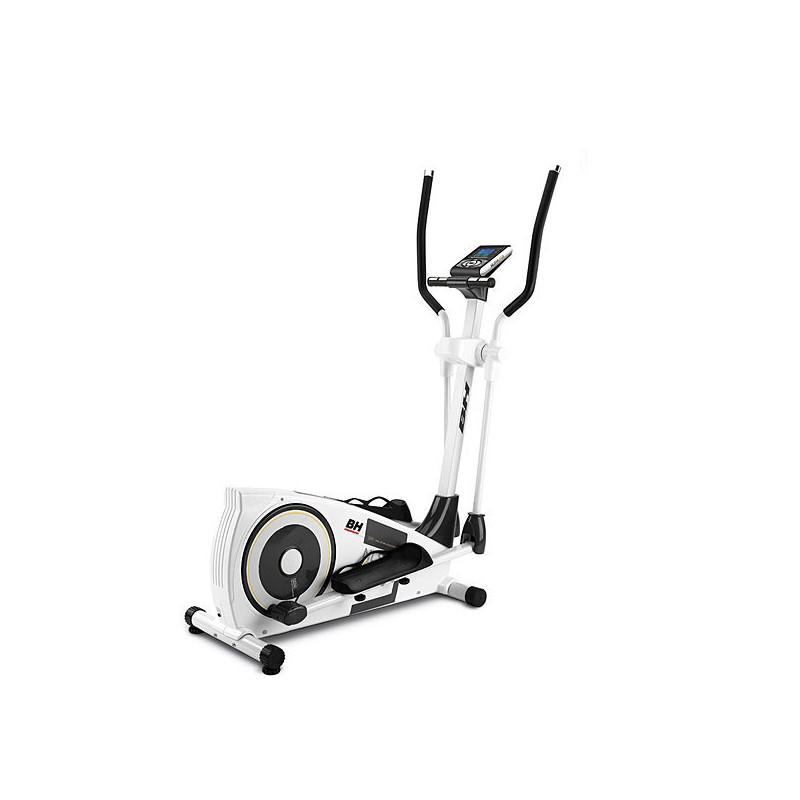 Bicicleta elíptica BH NLS14 Program Plus G2355