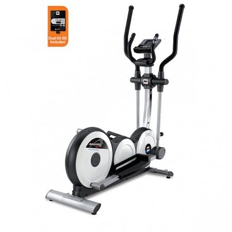 Bicicleta elíptica BH i.Concept Atlantic Dual Kit WG2525U