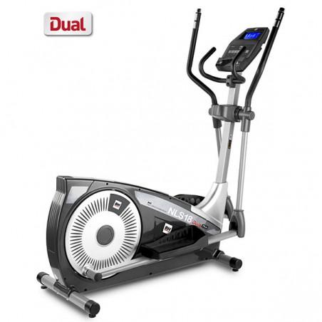 Bicicleta elíptica BH i.Concept NLS18 Dual Plus G2385U