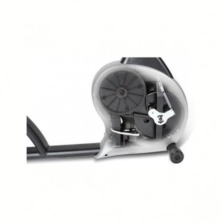 Bicicleta estática reclinada Vision R20 volante 11.5kg