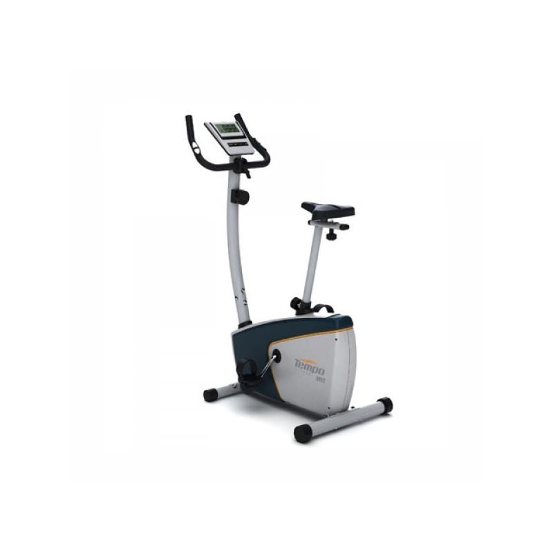 Bicicleta estática Tempo B902 volante 8.5kg uso regular