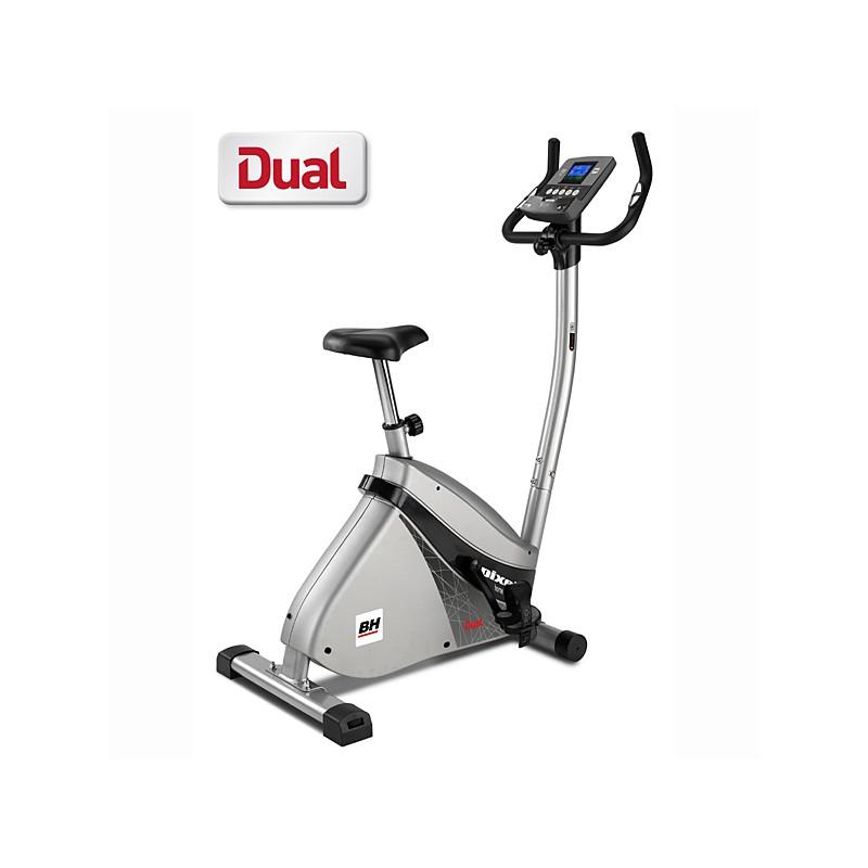 Bicicleta estática BH i.Concept Pixel Dual Kit opcional H495U