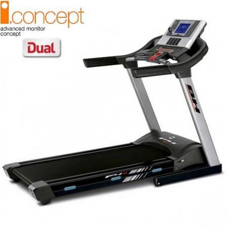 Cinta correr Bh F4 i.Concept opción Dual Kit G6426N
