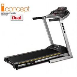 Cinta correr Bh Pioneer Run i.Concept opción Dual Kit G6483