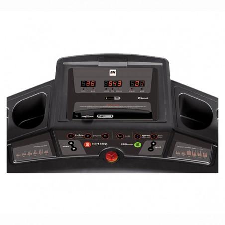 Monitor de serie para la cinta de correr Bh Pioneer Run i.Concept Dual Kit opcional G6483