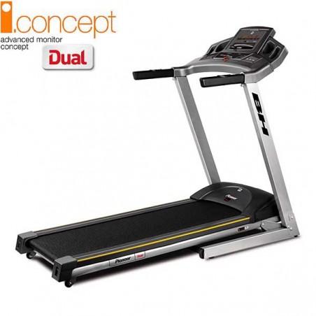 Cinta correr Bh Pioneer i.Concept opción Dual Kit G6481