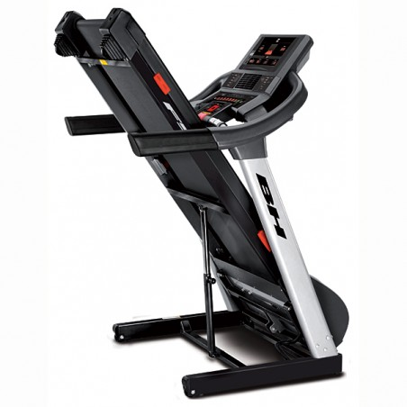 Cinta de correr uso intensivo plegada Bh i.RT Aero Dual i.Concept con Dual Kit WG6427N