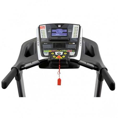 Monitor de la cinta para andar y correr de uso doméstico regular BH RC01 i.Concept Dual Kit opcional G6162