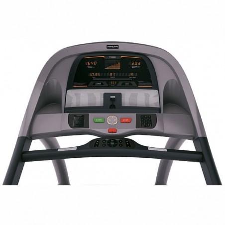 Monitor de la cinta correr semiprofesional Horizon T5000 Passport 4,1 CV 51x152 cm