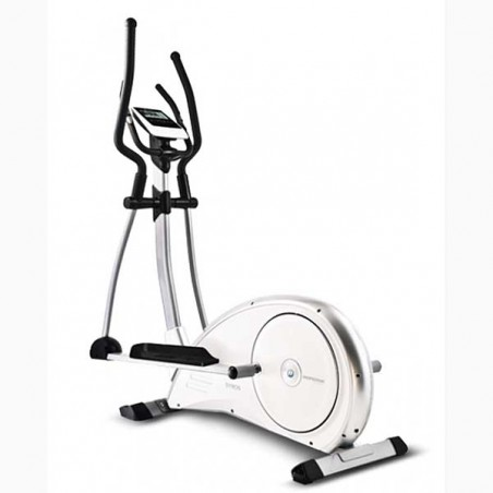 Bicicleta elíptica Syros volante 9,5kg uso intensivo