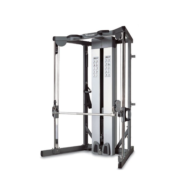 Entrenador personal Functional Trainer profesional Vision ST707