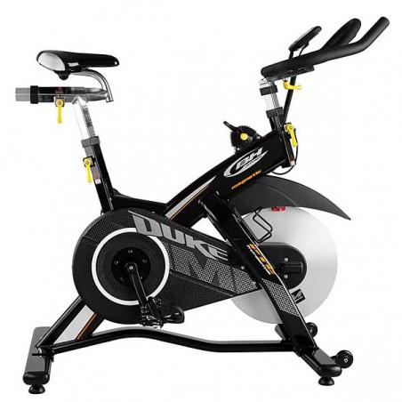 Bicicleta spinning BH Duke Magnetic H925