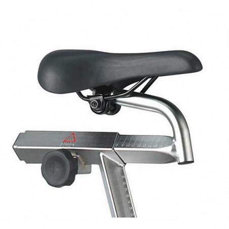 Sillín ajustable en horizontal y vertical de la bicicleta ciclo indoor spinning para uso doméstico regular BH G3 PRo H9171