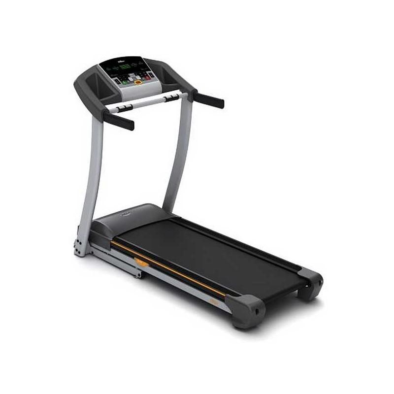 Cinta de andar y correr Horizon Tempo T904 para utilización doméstica regular