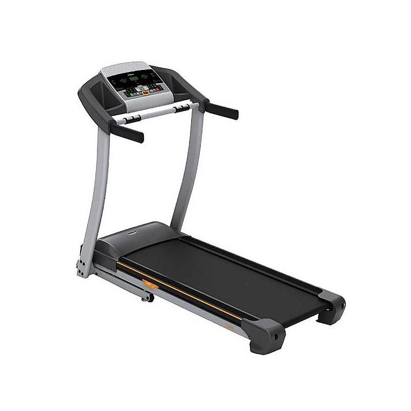 Cinta de andar y correr Horizon Tempo T905 para utilización doméstica regular