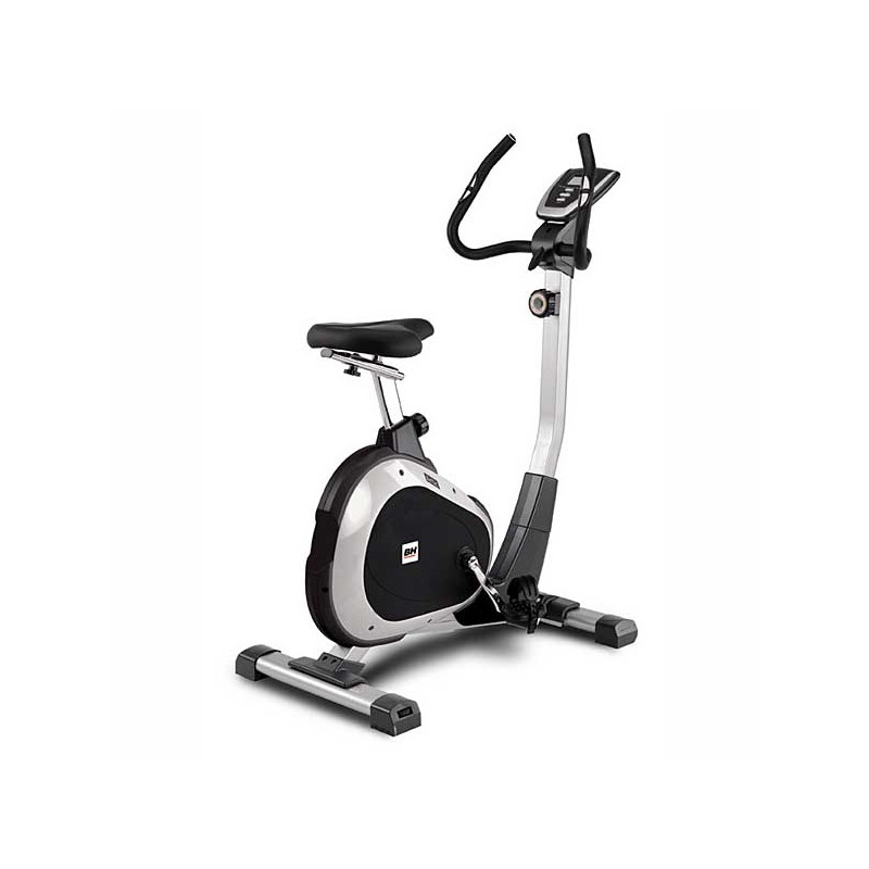 Bicicleta estática para utilización doméstica regular BH Artic H673
