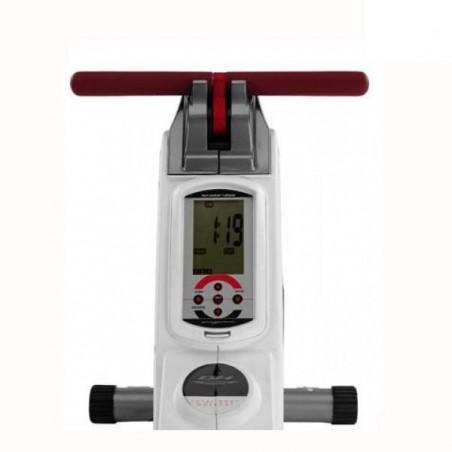Monitor de la Máquina de remo semi-profesional BH Vario Program R350